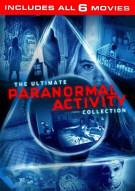 Paranormal Activity 6-Movie Collection Movie