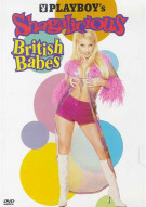 Playboy: Shagalicious British Babes Movie