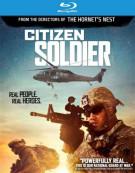 Citizen Soldier Blu-ray