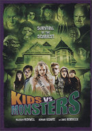 Kids Vs. Monsters Movie