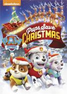 Paw Patrol: Pups Save Christmas Movie