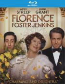 Florence Foster Jenkins (Blu-ray + DVD + UltraViolet) Blu-ray