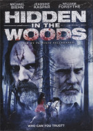 Hidden in the Woods Movie