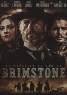 Brimestone Movie