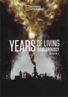 Years Of Living Dangerously: Season Two Movie