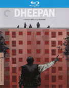 Dheepan: The Criterion Collection Blu-ray