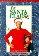 Santa Clause, The: Special Edition (Fullscreen) Movie