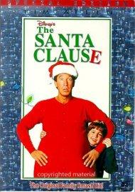 Santa Clause, The: Special Edition (Fullscreen) Movie