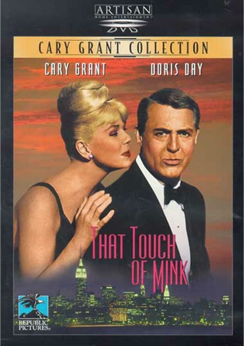 That Touch Of Mink Movie