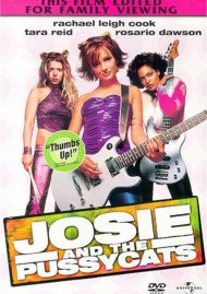 Josie And The Pussycats Movie