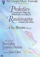 Cologne Music Triennale: Prokofiev/ Rautavaara Movie