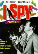 I Spy #18: Pinwheel Movie