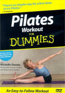 Pilates Workout For Dummies Movie