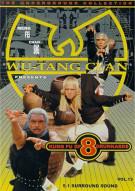 Kung Fu of 8 Drunkards Movie