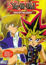 Yu-Gi-Oh! 4: Give Up The Ghost Movie