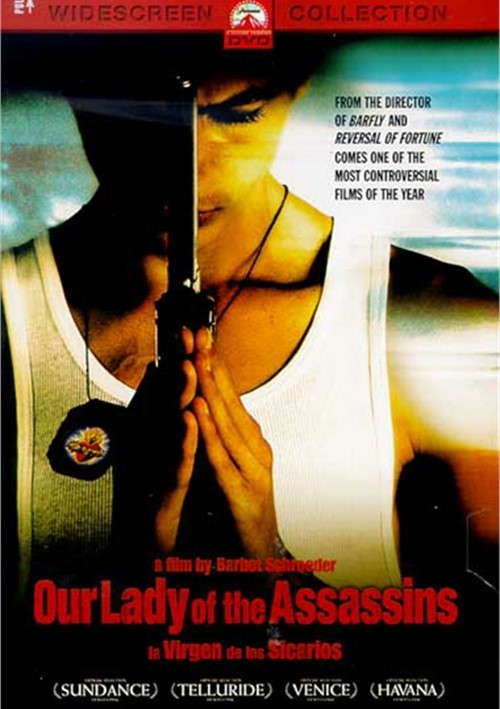 Our Lady Of The Assassins Movie