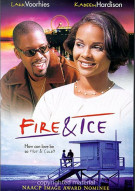 Fire & Ice Movie