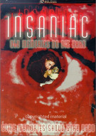 Insaniac Movie
