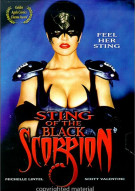 Sting Of The Black Scorpion Movie
