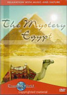Mystery Of Egypt: Tranquil World Movie