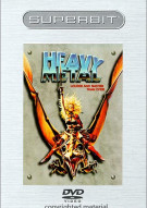 Heavy Metal (Superbit) Movie