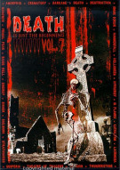 Death is Just the Beginning, Vol. 7 Movie