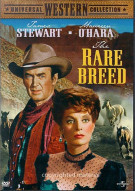 Rare Breed, The Movie