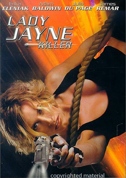 Lady Jayne Killer Movie