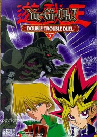 Yu-Gi-Oh! 7: Double Trouble Duel Movie