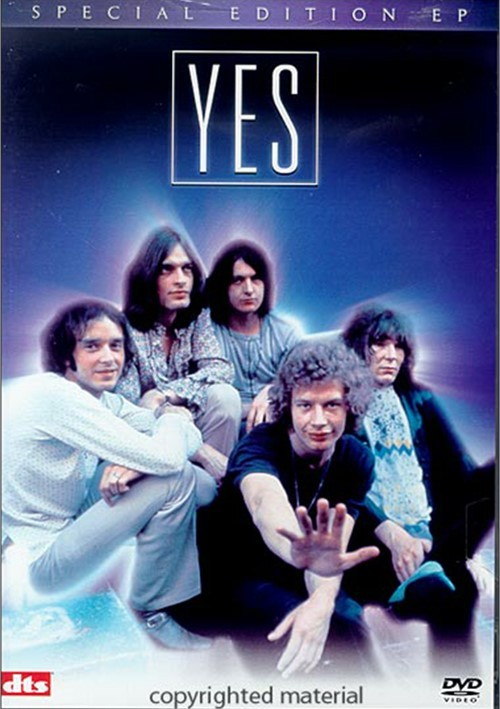 Yes: Special Edition EP Movie