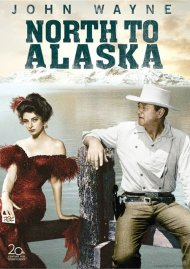 North To Alaska (Repackage) Movie