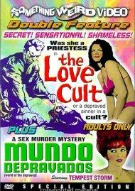 Love Cult, The / Mundo Depravados Movie