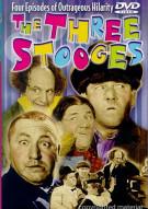 Three Stooges, The (Alpha) Movie