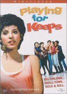 Playing For Keeps Movie