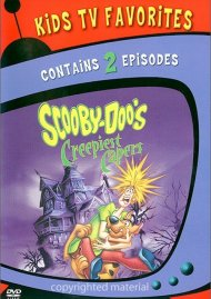 Scooby-Doos Creepiest Capers Movie