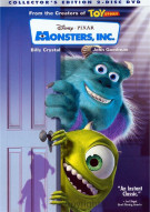 Monsters, Inc. Movie