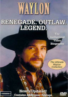 Waylon: Renegade. Outlaw. Legend. Movie