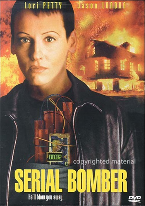 Serial Bomber Movie