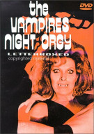 Vampires Night Orgy Movie