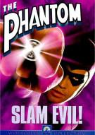 Phantom, The (Paramount) Movie