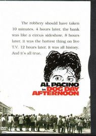 Dog Day Afternoon Movie