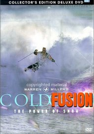 Warren Millers Cold Fusion Movie