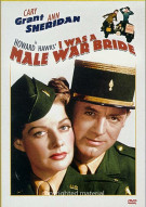I Was A Male War Bride Movie