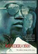 Passenger 57 / Murder At 1600 (2-Pack) Movie