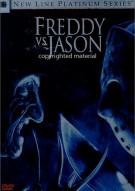 Freddy Vs. Jason Movie