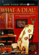 What A Deal! Secrets To Buying And Selling At Antique Flea Markets Movie