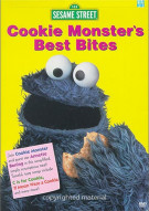 Cookie Monsters Best Bites Movie