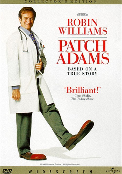 Patch Adams: Collectors Edition Movie