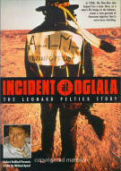 Incident At Oglala: The Leonard Peltier Story Movie
