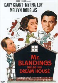 Mr. Blandings Builds His Dream House Movie